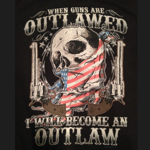 Triple T Printing - When Guns Are Outlaw