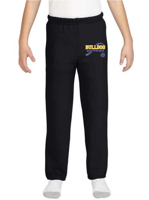Gildan Youth Sweatpants (small design)