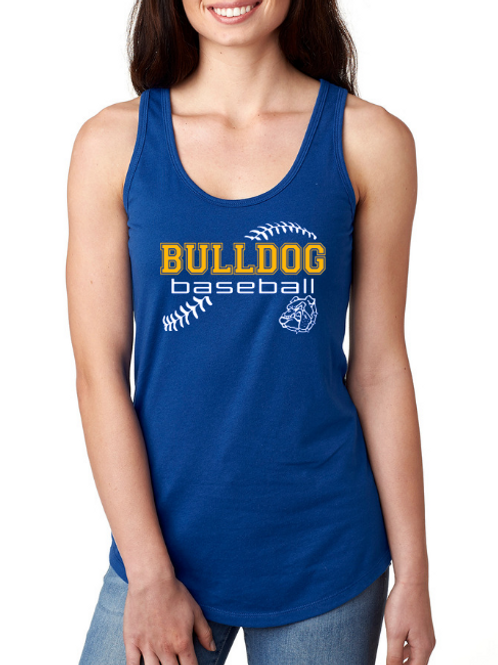 Next Level Ladies Racerback Tank