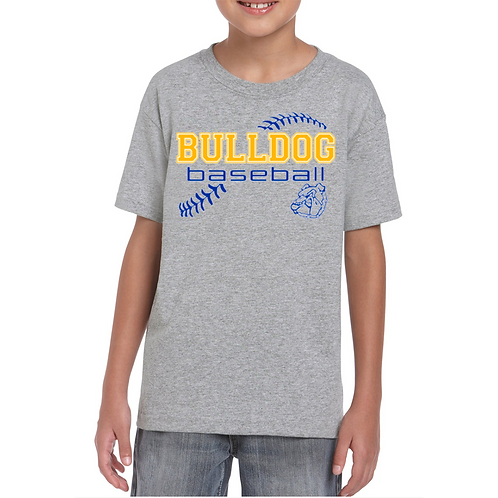 Gildan 8000B Youth T-Shirt