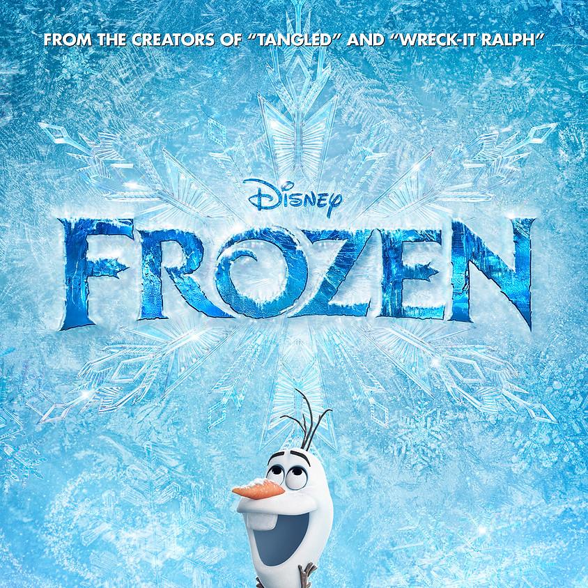 Frozen (PG) - 6PM (EARLY BIRD)