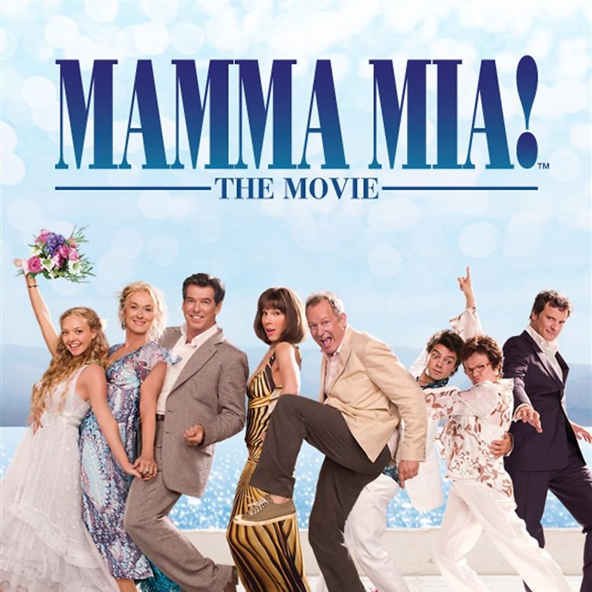 Mamma Mia (PG) - 7PM Drive-In Liverpool