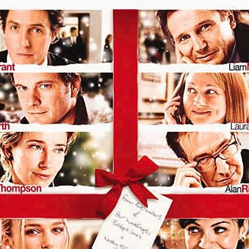 Love Actually (15) SOLD OUT