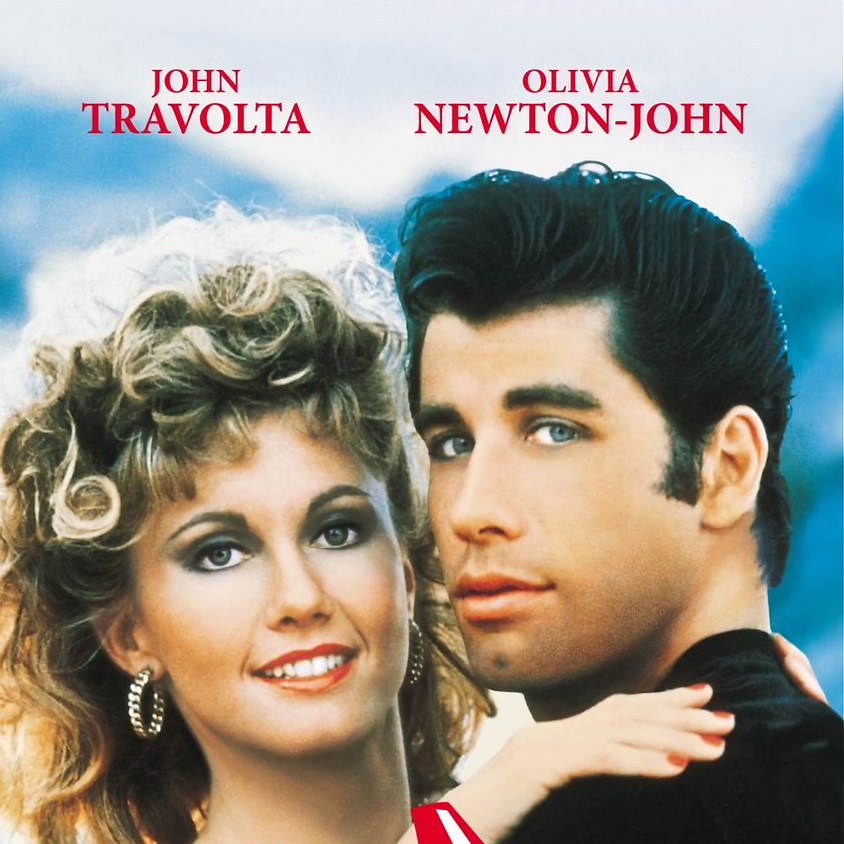 Grease (PG) 7pm Showtime | Drive-In Cinema Liverpool