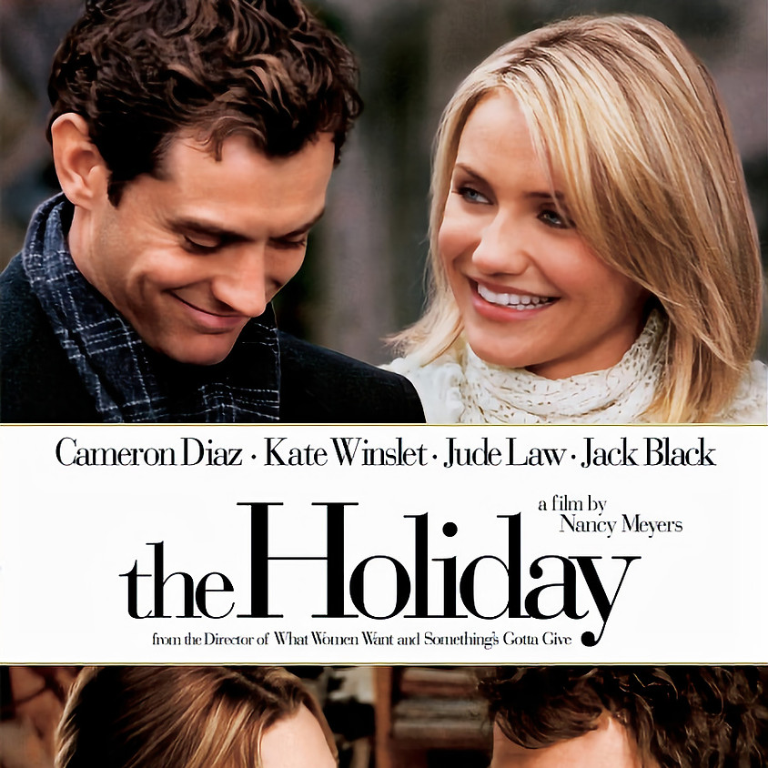 The Holiday (12A)