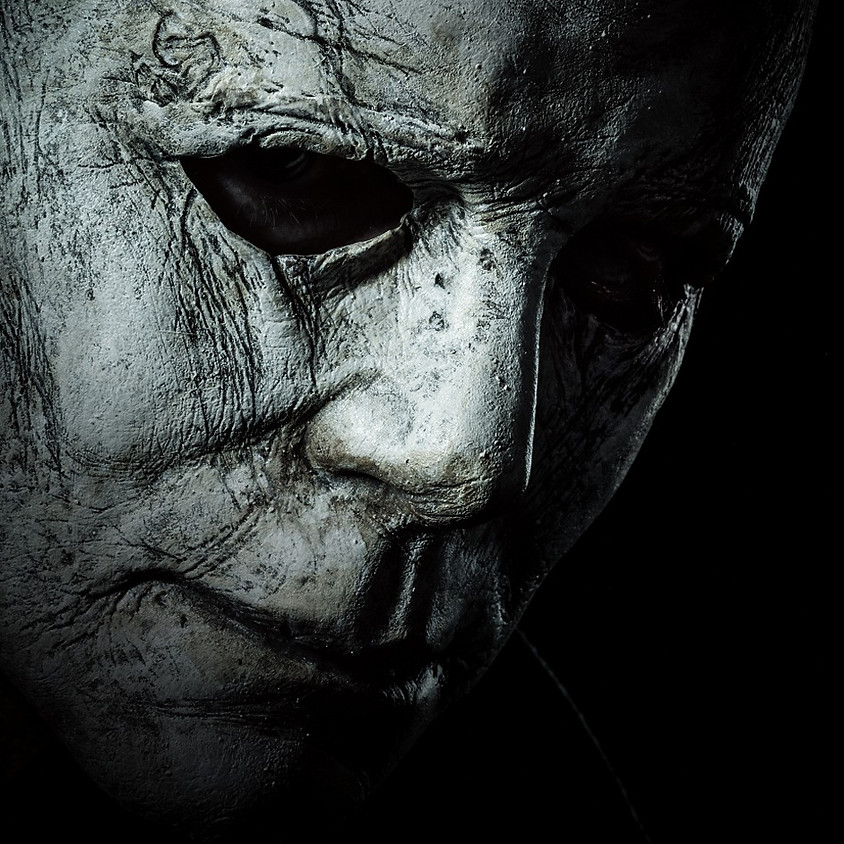 Halloween (18) 7pm Showtime | Drive-In Cinema Liverpool