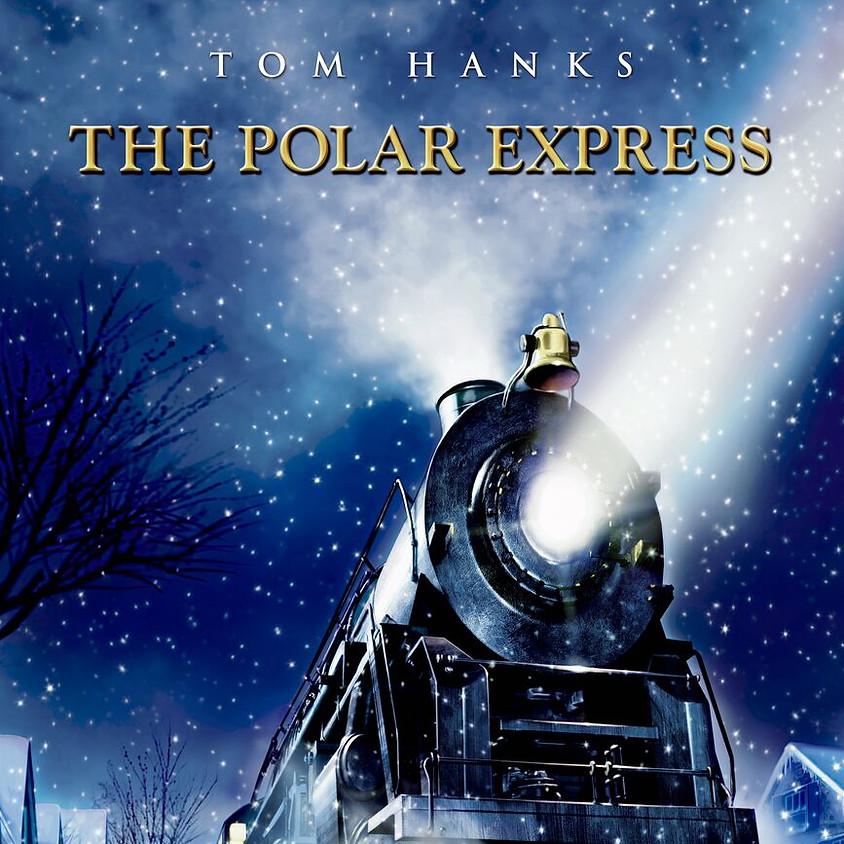 The Polar Express (U)