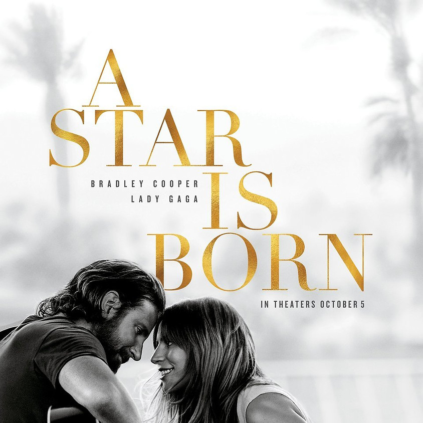 A Star is Born (15) - 7PM Drive-In Liverpool