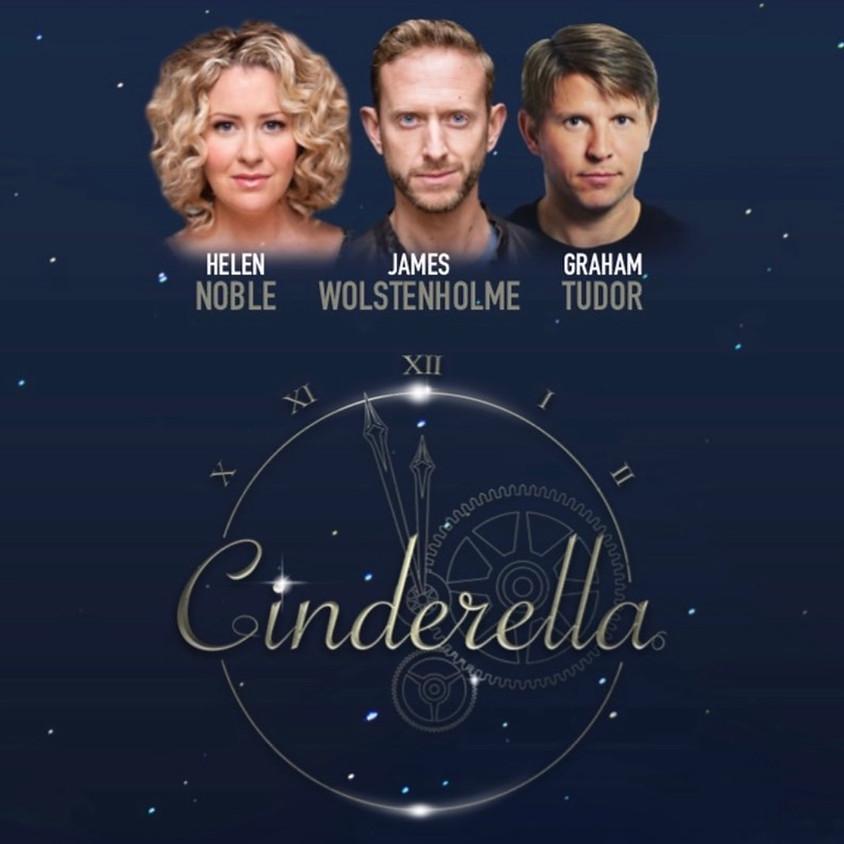 Cinderella - Drive-In Panto (Film Version)