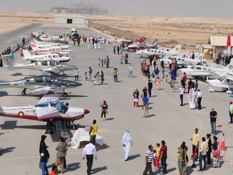 Al-Khor Fly in 2018