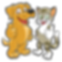 Cat & Dog Thumbs Up 2.png