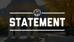 The Black Senators' CaucusStatement Regarding Alleged Comments from President Leblanc