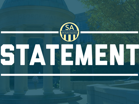 Statement in Solidarity with Anti-Racism Efforts