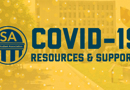 Resource Guide for The George Washington University's COVID-19 Response