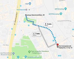 крав-мага-метро-курская