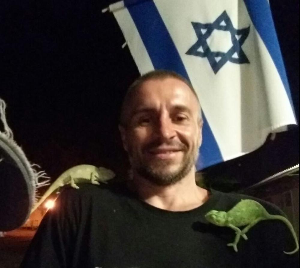 Уриэль Шалом: новая жизнь