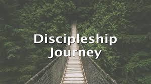 Discipleship with Pastor Steve