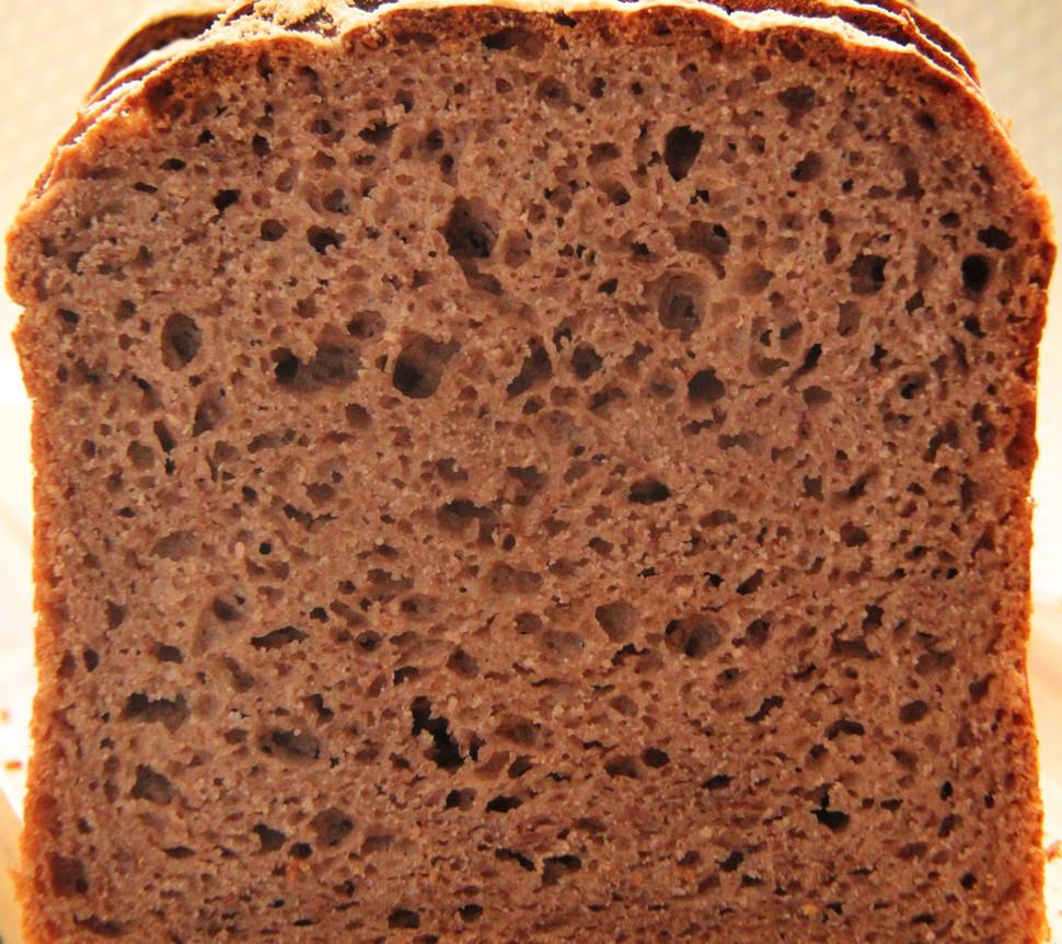 Pão australiano de fôrma