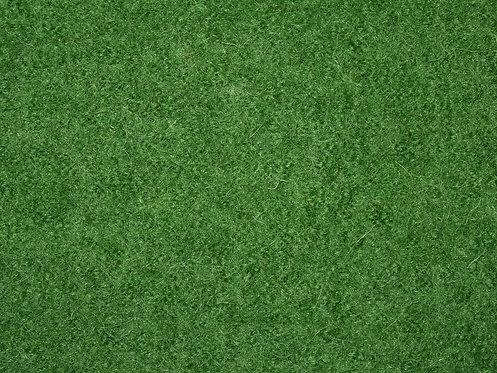 Wolle Walkloden grün Wollstoff Meterware