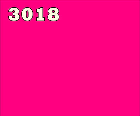 Baumwolle uni einfarbig 3018 knallpink