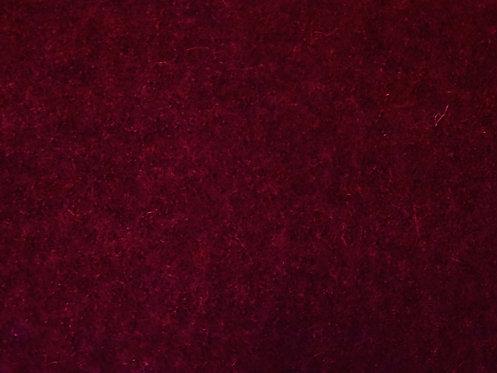 Wolle Walkloden dunkelflieder Wollstoff Meterware