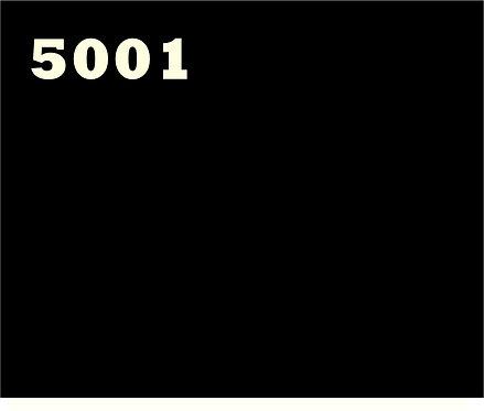 Baumwolle uni einfarbig 5001 schwarz