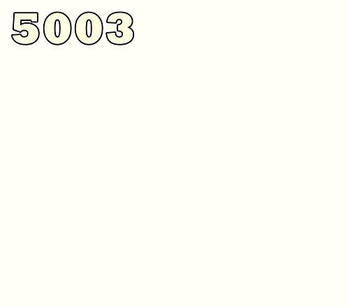 Baumwolle uni einfarbig 5003 weiß