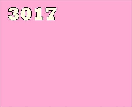 Baumwolle uni einfarbig 3017 rosa