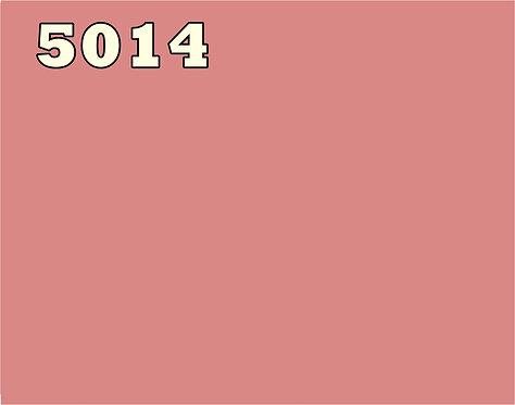 Baumwolle uni einfarbig 5014 lachs