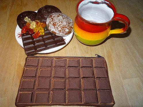 Stickdatei Schokolade