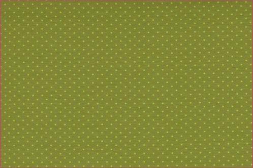 Punkte 2mm oliv hellgrün Jersey Baumwolljersey Meterware