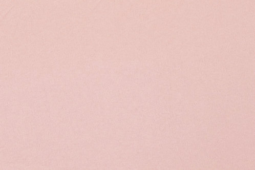 Jersey uni zartrosa hellrosa Viskose weicher Jersey