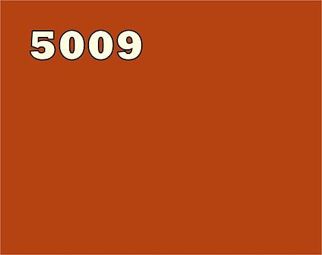 Baumwolle uni einfarbig 5009 ocker orange