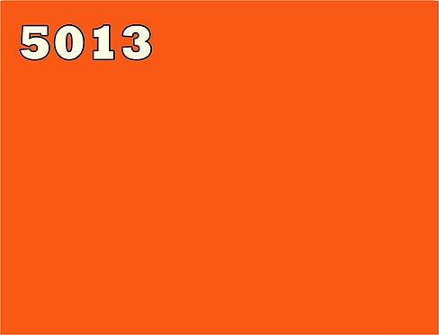 Baumwolle uni einfarbig 5013 orange