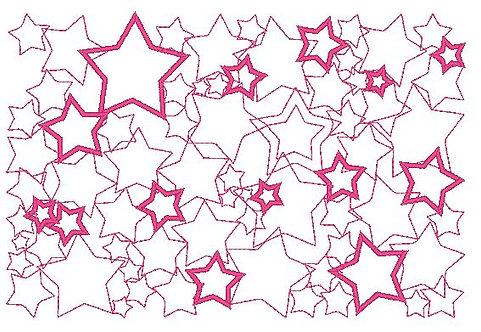 Cover Fullcover Stern Sterne