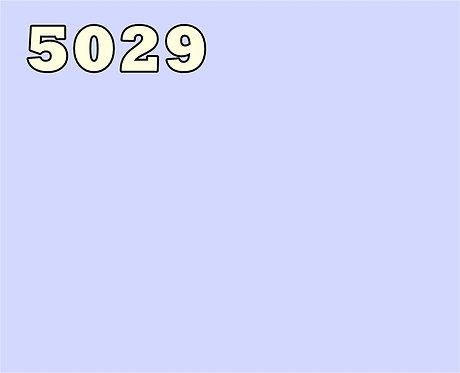 Baumwolle uni einfarbig 5029 hellblau