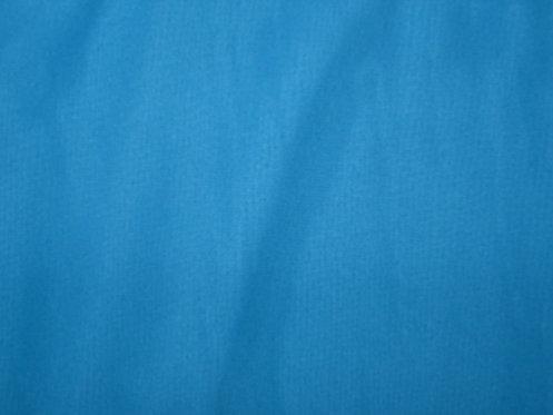 Chiffon matt Meterware türkis für Kleider