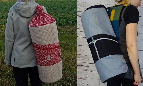 Sporttasche für Gymnastik / Yoga Matte