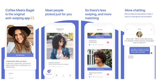 online dating apps - find, plan, meet people 8
