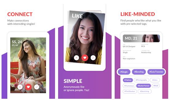 online dating apps - find, plan, meet people 7
