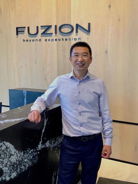 Going Beyond Expectation with Fuzion Flooring - ModBox Studios