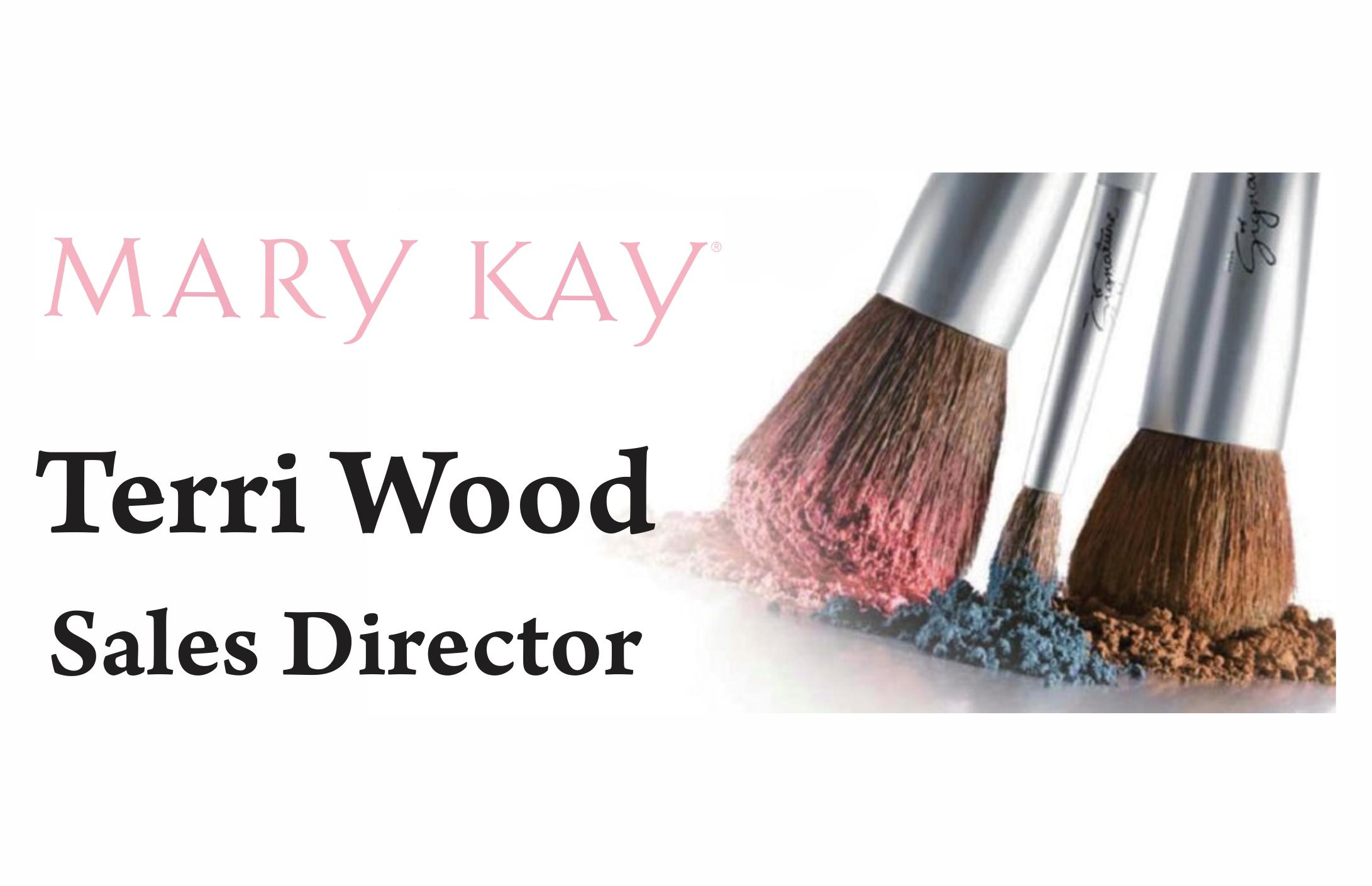 Terri Wood, Mary Kay