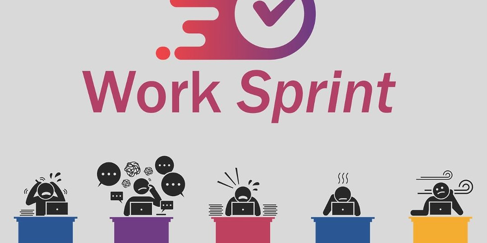 Power of Productivity Work Sprint