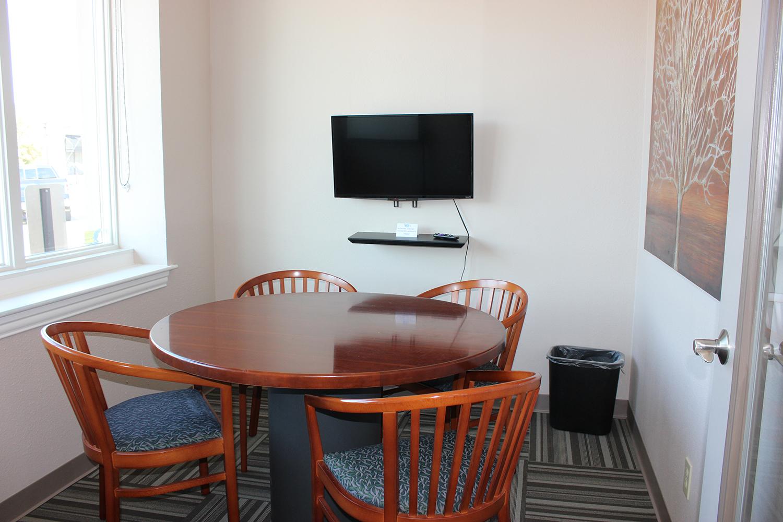 quartet conference room 1