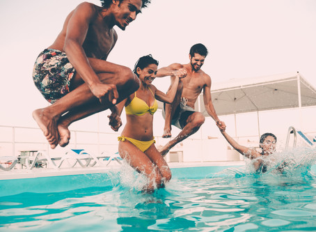 Beat the Summer Productivity Blues