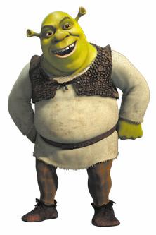 Shrek: A True Executive Leader