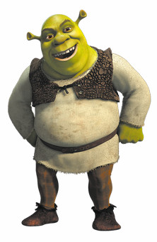 Shrek: A True Executive Leader