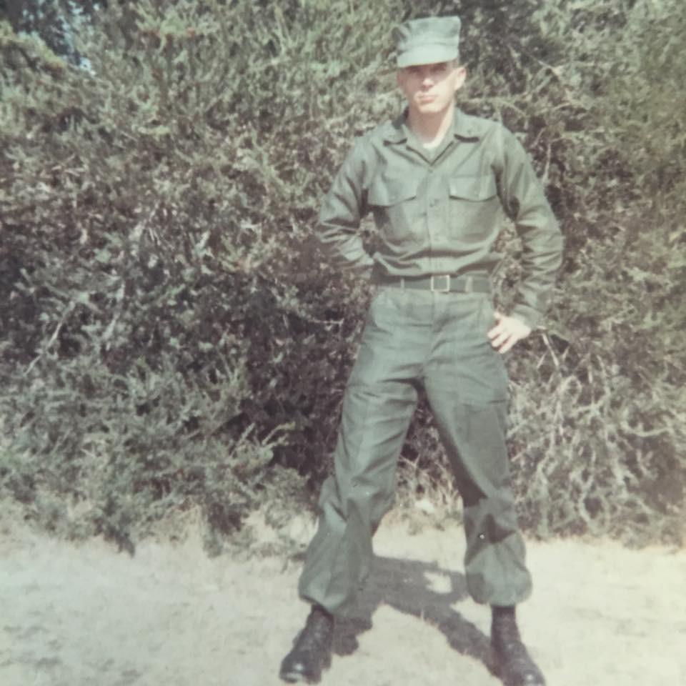 John Carlen (Tamara's Dad)