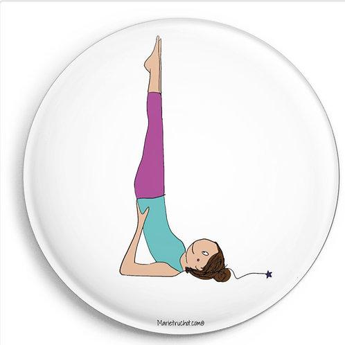 Magnet*Yoga
