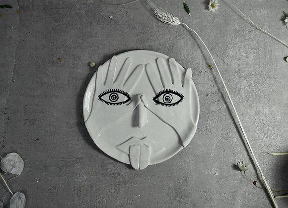 Masque Cache-Cache
